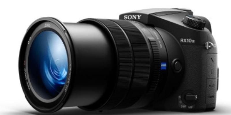 旅遊隨身機 高速拍攝 SONY RX10 III 支援4K錄影 強勢登場