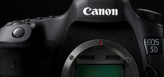 Canon EOS 5D Mark IV 規格曝光 預計8月登場?