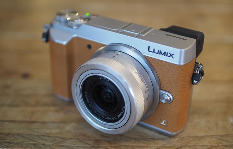 評測》 Panasonic DMC-GX85  搭五軸防震、先拍照後對焦、4K錄影