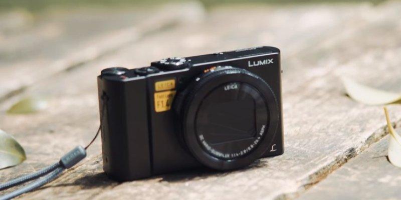 「新機消息」Panasonic 隨身機 LUMIX DMC-LX10  支援4K錄影、五軸防手震