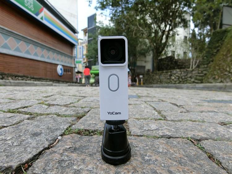 評測》防水運動攝影機 YoCam 小巧攜帶 貼近生活|記錄日常的美好時刻