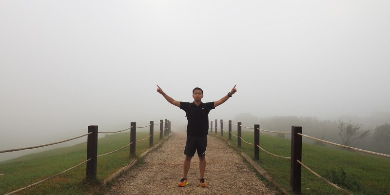 台北》陽明山國家公園 - 擎天崗大草原|視野遼闊的草原踏青的好去處