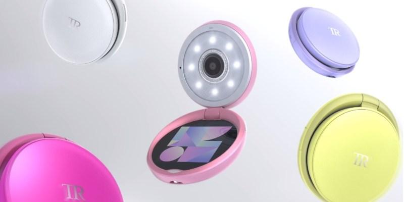 卡西歐 CASIO TR Mini 迷你首發!一種美麗和個性的新形式 TR 全新系列