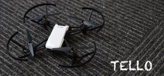 評測 》感受飛行樂趣 TELLO 特洛 開箱實測 – 有趣的飛行模式