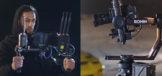 DJI 正式發表 Master Wheels 和 Force Pro 控制系統|針對專業電影工作者而設