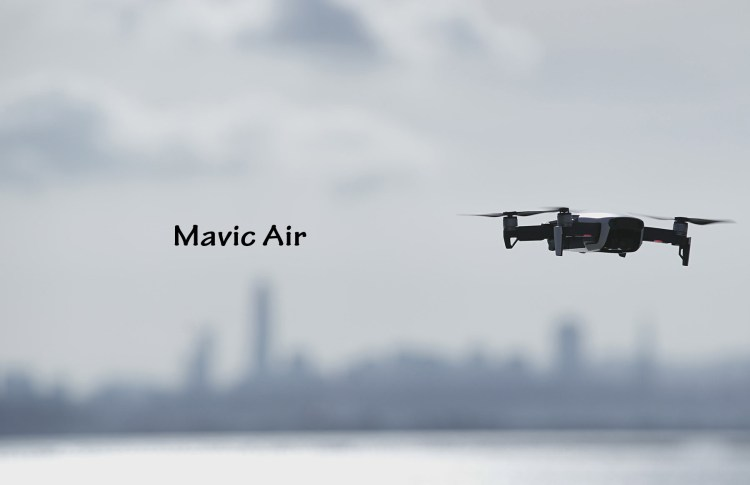 評測》任我掌控 大疆 DJI Mavic Air 空拍機 – 智能模式更趣味 旅行必備