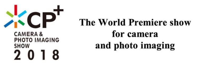 日本橫濱 CP+會場直擊》世界級攝影器材展 CP+ 2018   CAMERA & PHOTO IMAGE SHOW