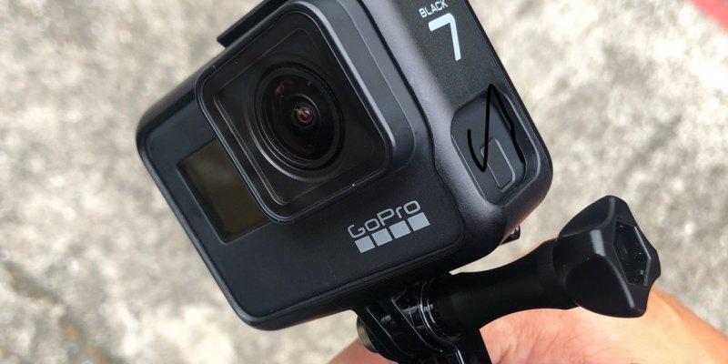 旅行紀錄 GoPro 正式發表 HERO 7 系列|一次推出三款可多選擇