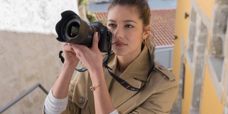 SONY 推出 FE 24mm F1.4 G Master ™ 廣角定焦鏡頭|提升創作者的各式拍攝需求