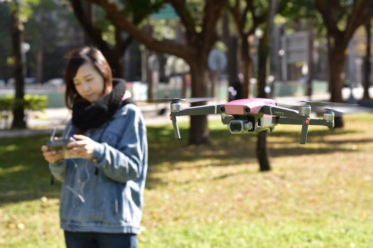 評測》大疆 DJI Mavic 2 Pro & Zoom   空拍機重點功能評測