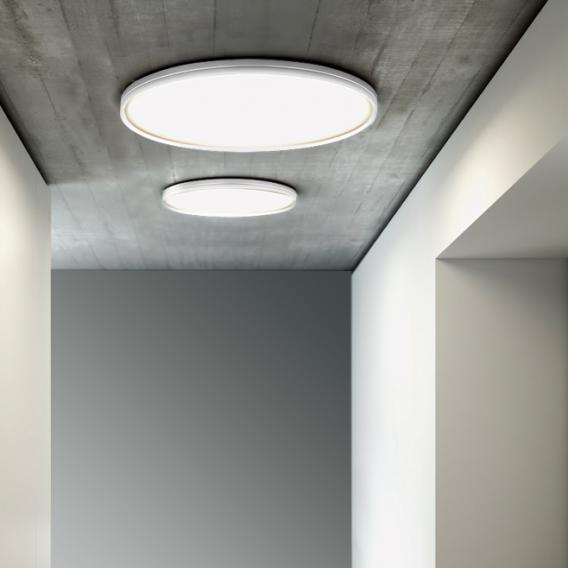 b lux light hole led ceiling light