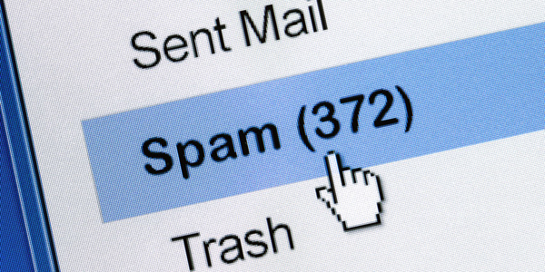 Image result for spamming