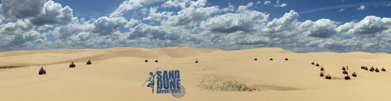 Sand Dune Adventures Reservations