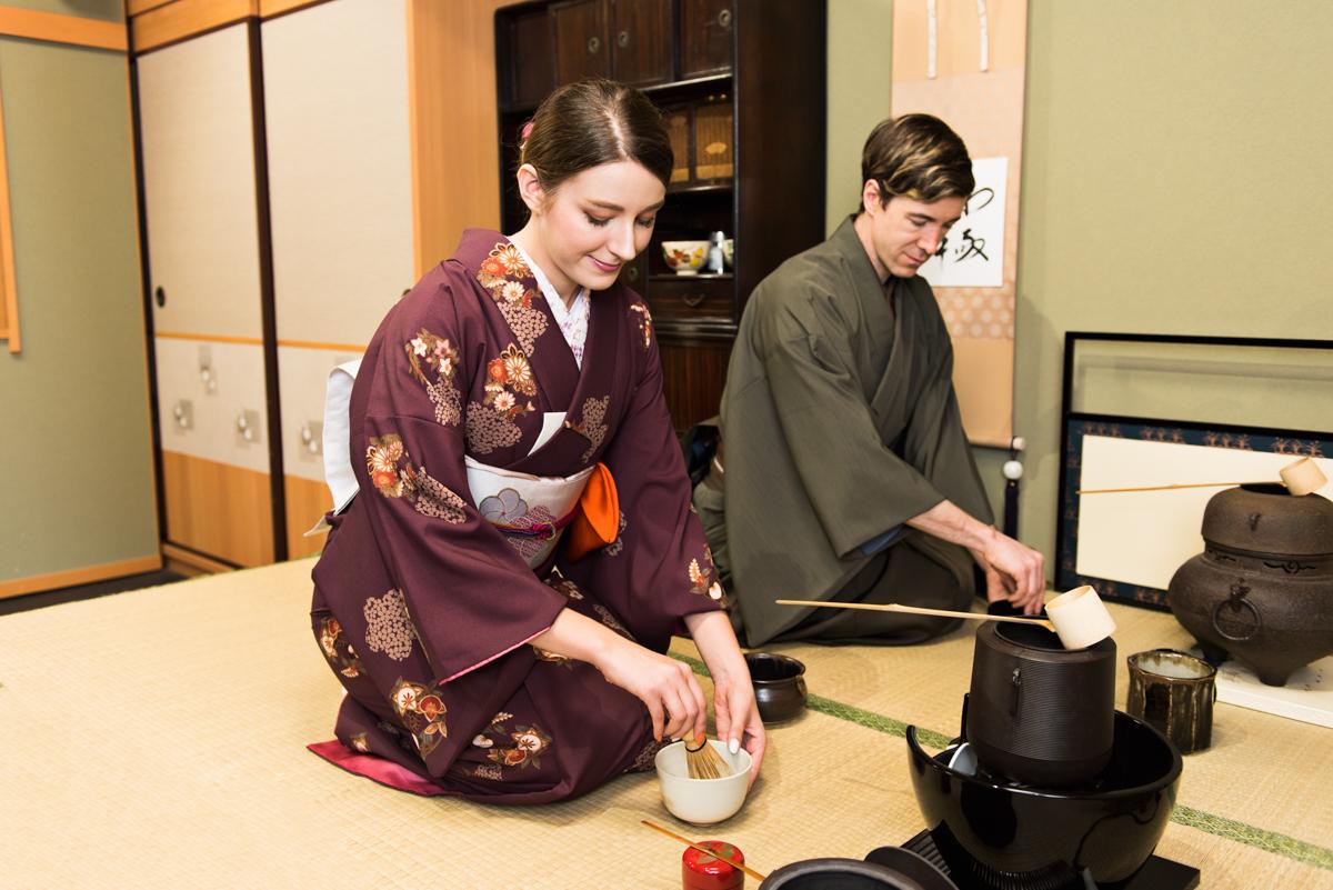 1-Day Tokyo Asakusa Culture Food Tour
