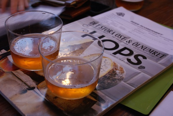 Stockholm Craft Beer Tour (Public)   OURWAY Tours