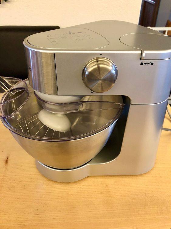 Kenwood Küchenmaschine Gebraucht 2021