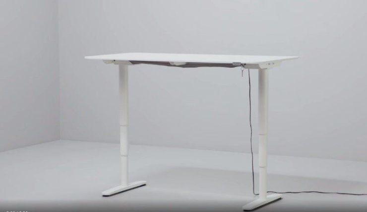 Ikea Schreibtisch Elektrisch 2021