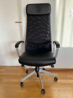 "IKEA Bürostuhl ""Markus""   Kaufen auf Ricardo"