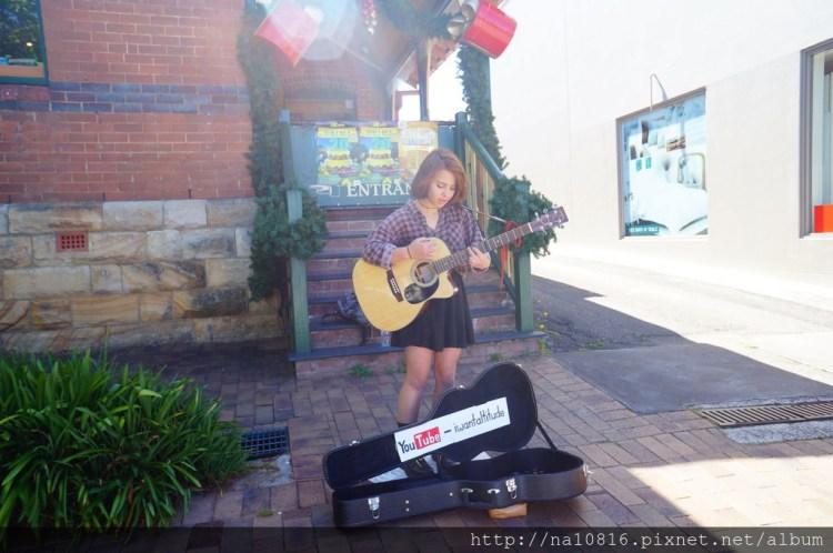 【遊記*澳洲】雪梨 走進郊外的一抹藍  藍山 x 蘿拉小鎮