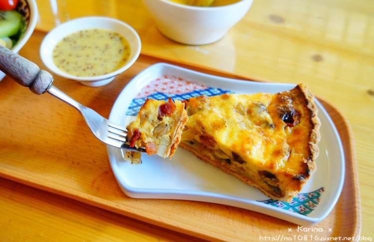【台南*食記】中西區 極巷弄美食 POP PIE。譜派 高CP值老宅早午餐