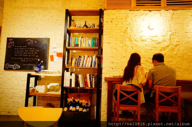 【食記*高雄】創意 x 新鮮食材 Gien Jia  挑食 餐酒館