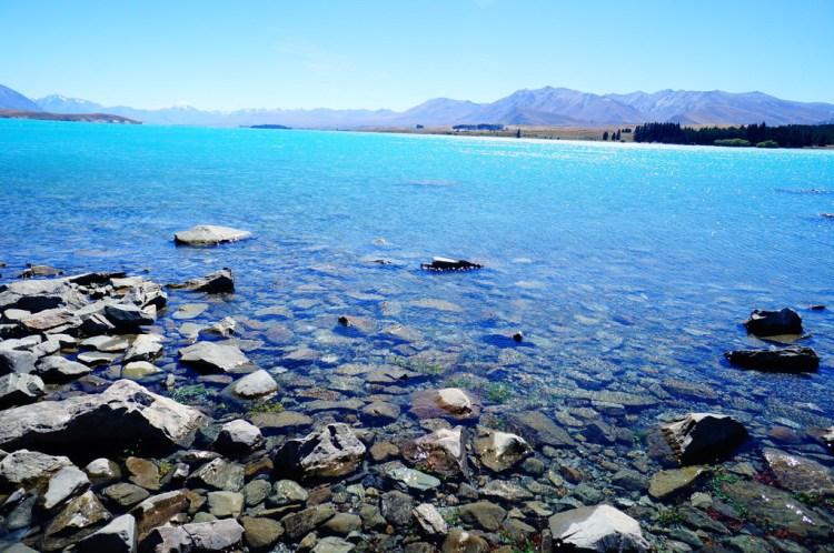 【兩人份 x 六天紐西蘭南北島】機票、交通、費用分享