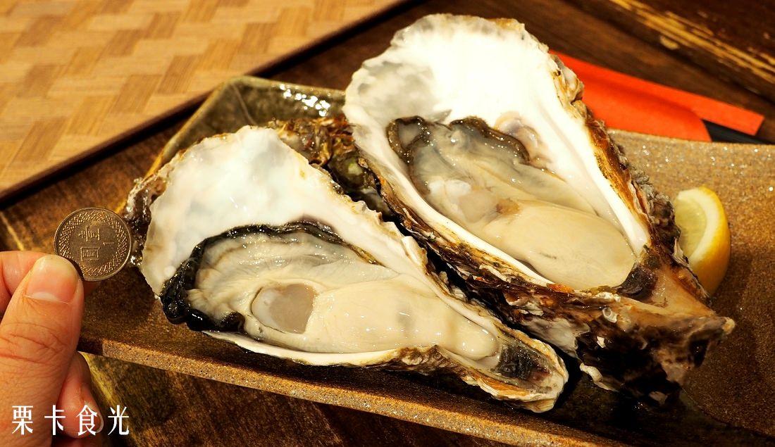 京都錦市場美食   だいやす大安 牡蠣專賣 鮮甜美味別錯過!! 菜單、營業時間