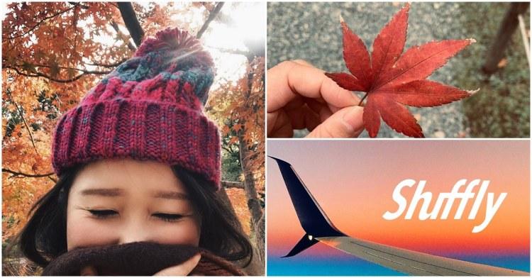Shuffly旅遊秘書 | 日本旅遊的即時秘書,隨時幫你預約餐廳、推薦美食景點!!