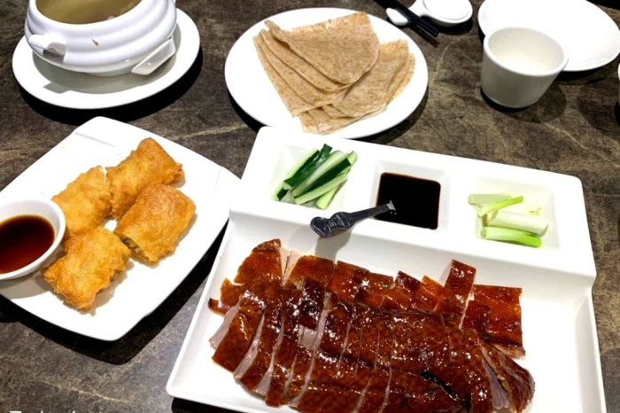 高雄吃到飽   好正點 港式點心專賣 港式飲茶吃到飽 菜單豐富、口味普通