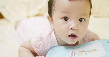 【育兒】六個月大的小泡菜