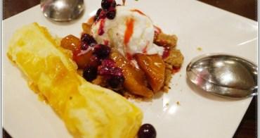 (食)台北市西門丁的聖誕餐--Friday's