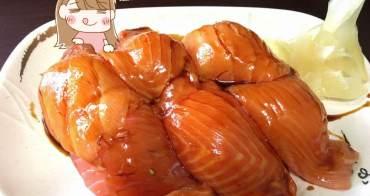 三味食堂 萬華 超彭湃的生魚片!