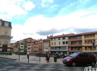 拋家棄子(4) 到法國南法卡斯特Caster 城市去!