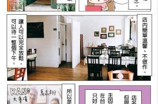 台北 忠孝新生 美食 推薦 東京紅茶 嘉農 Kanon 厚鬆餅 自由紅茶無限續杯