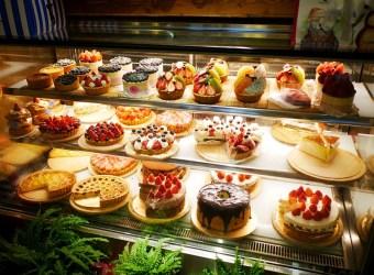 師大 咖啡廳 推薦 Bonnie sugar 少女們尖叫吧!草莓甜點失心瘋
