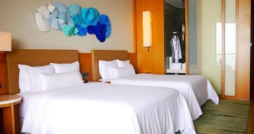 海南島住宿/ 國際連鎖飯店 石梅灣 Westin威斯汀酒店!一晚僅要$3000初頭