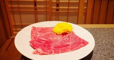 大阪梅田美食 herbis plaza osaka美食 石田神戶牛 高級黑毛和牛火鍋!CP值極高的商業午餐