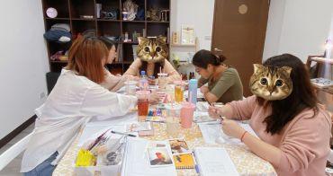 365感恩日記 3/6(六)寵物溝通課程Day2