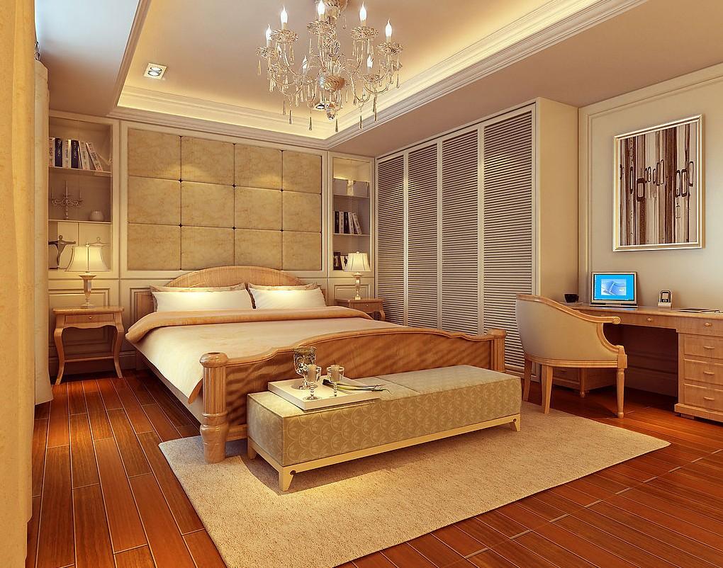 غرف نوم اوروبية بالصور ديكورات غرف نوم 2014