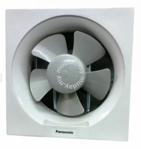 panasonic 12 ventilation exhaust fan home appliances kitchen for sale in kuching sarawak mudah my