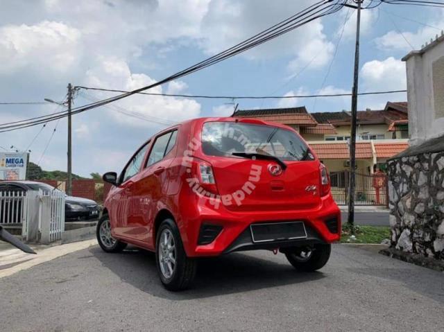 Jul 01, 2021· dalam kenyataan jabatan pengangkutan jalan (jpj), pelaksanaan sistem pembaharuan lesen secara dalam talian ini merupakan salah satu inisiatif kerajaan dalam mendigitalisasikan perkhidmatan sedia ada, sekali gus membolehkan pembaharuan lesen tidak lagi perlu dilakukan di kaunter jpj secara bersemuka. 2021 Perodua AXIA GXTRA 1.0L (A) HARGA JIMAT - Cars for sale in Cheras, Selangor - Mudah.my