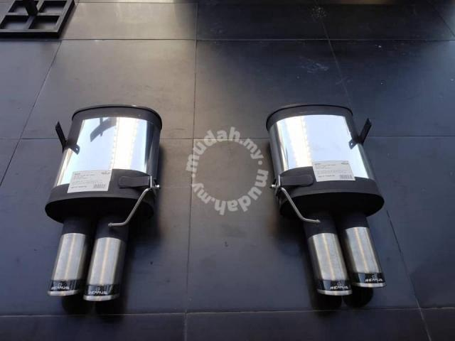 bmw e92 m3 remus exhaust system car accessories parts for sale in bandar sunway selangor mudah my