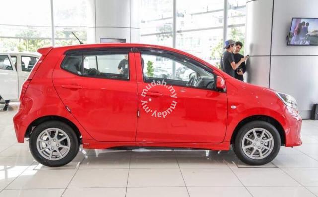 Senarai harga kereta perodua axia terkini pengecualian cukai jualan dengan harga. 2021 Perodua AXIA (BARU) 28 HADIAH + JIMAT MINYAK - Cars for sale in Kota Bharu, Kelantan - Mudah.my