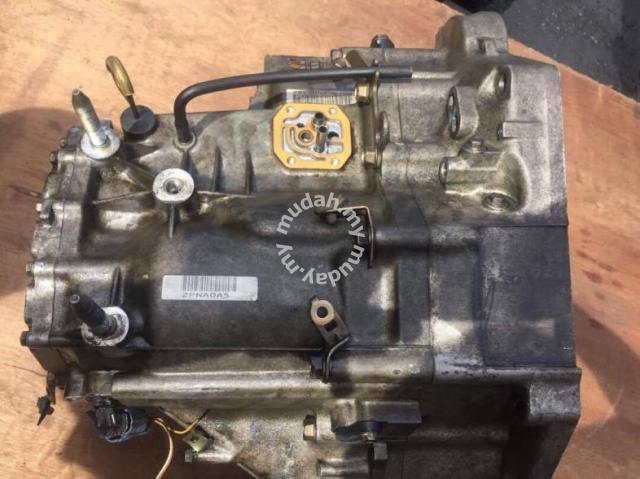 Jdm Honda Stream Gearbox Rn1 Rn3 Transmission K20a Car