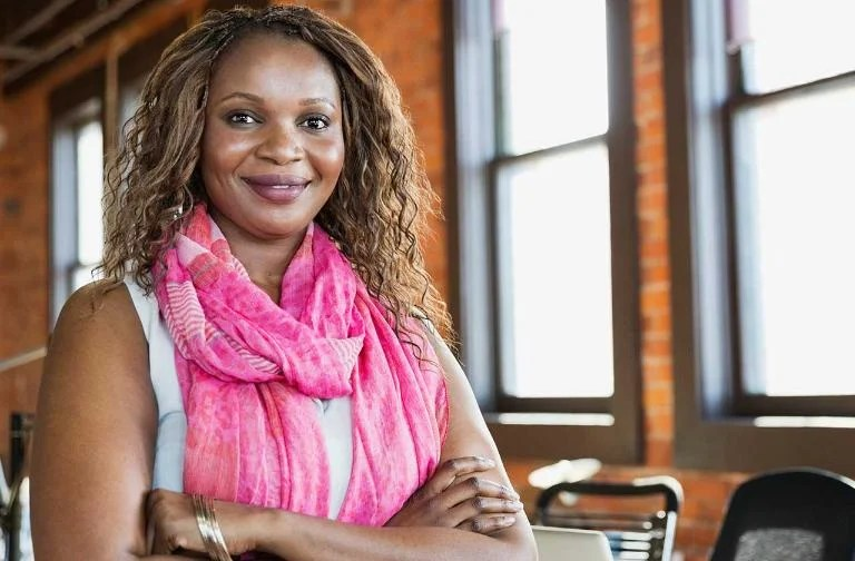 How A Stubborn Nigeria Housewife Becomes A Real Estate Investing Billionaire