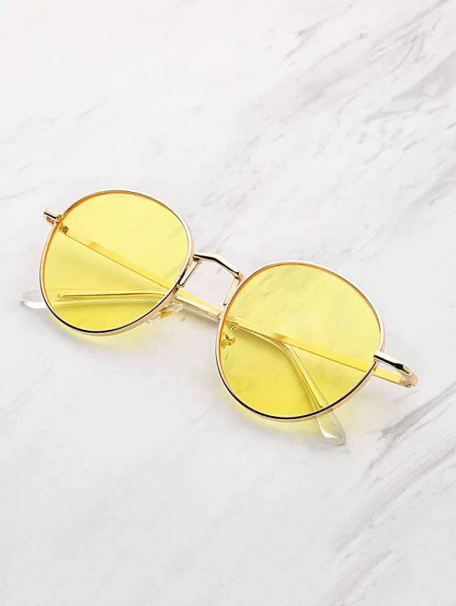 gafas amarillas baratas económicas low cost sol ver