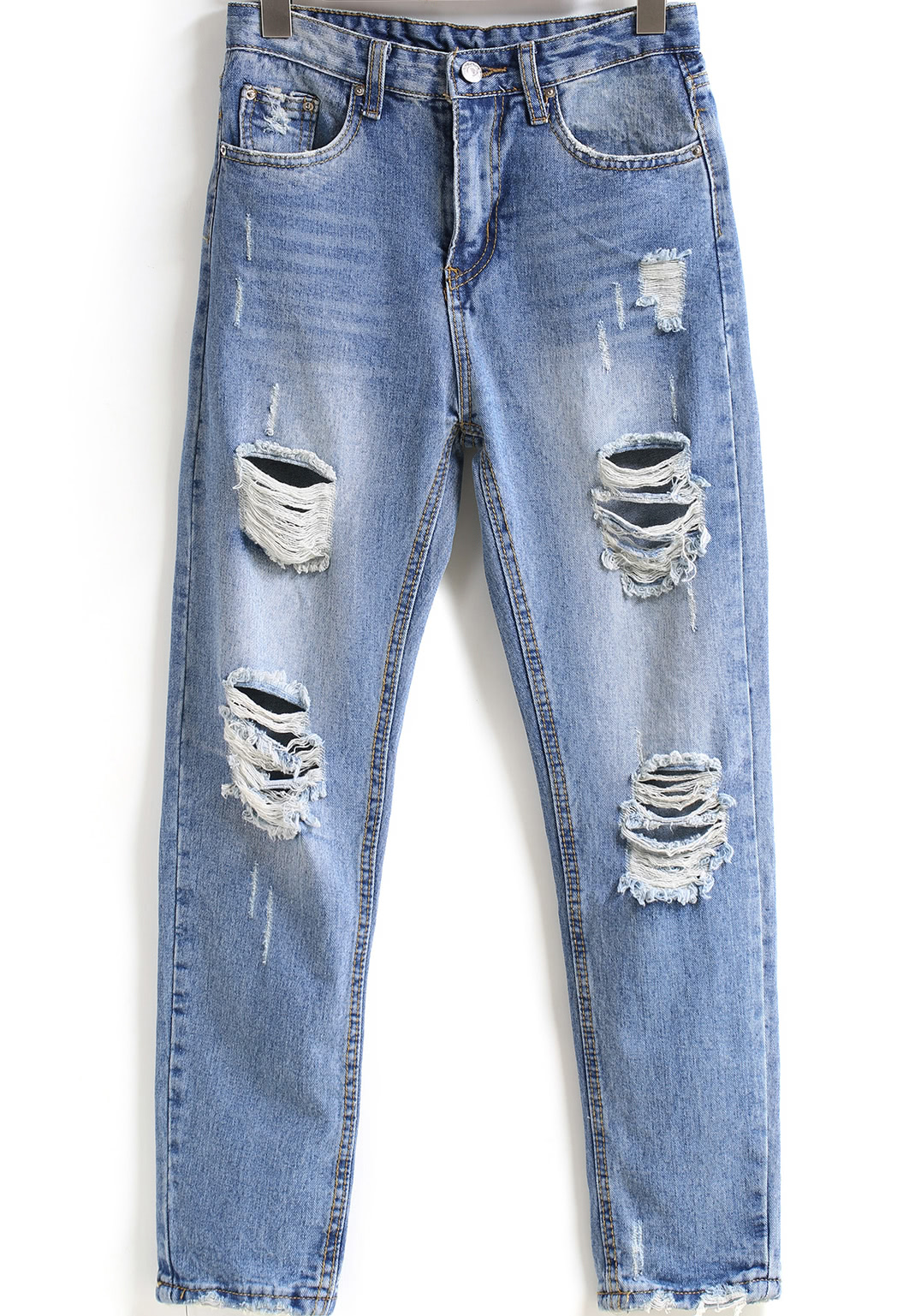 jeans romwe