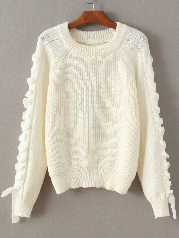 jersey rosa volantes suave tendencia romwe suéter bebé carmen marta trendy two blog moda españa madrid gemelas