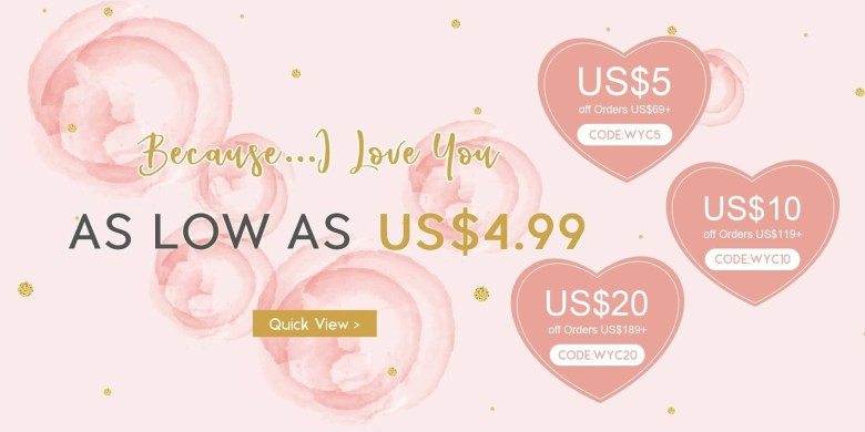 15181403660775502682 - Spring Must Haves Under $15 + Coupons