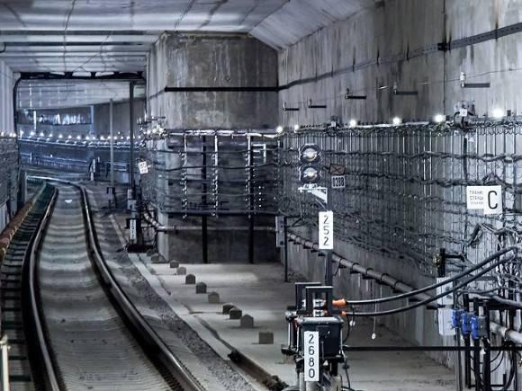 Собянин: Впервые в истории Москвы метро дойдет до ...
